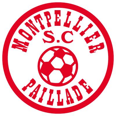 Montpellier par ses maillots parlons foot - Logo montpellier foot ...