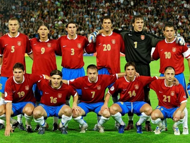 Coupe du Monde : la liste des 27 joueurs Serbes thumbnail