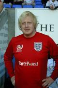 Boris Jonhson
