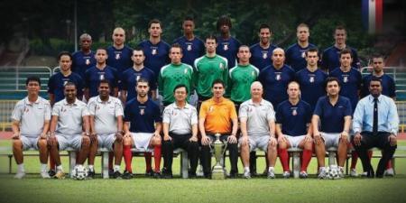 Effecitf Etoile FC