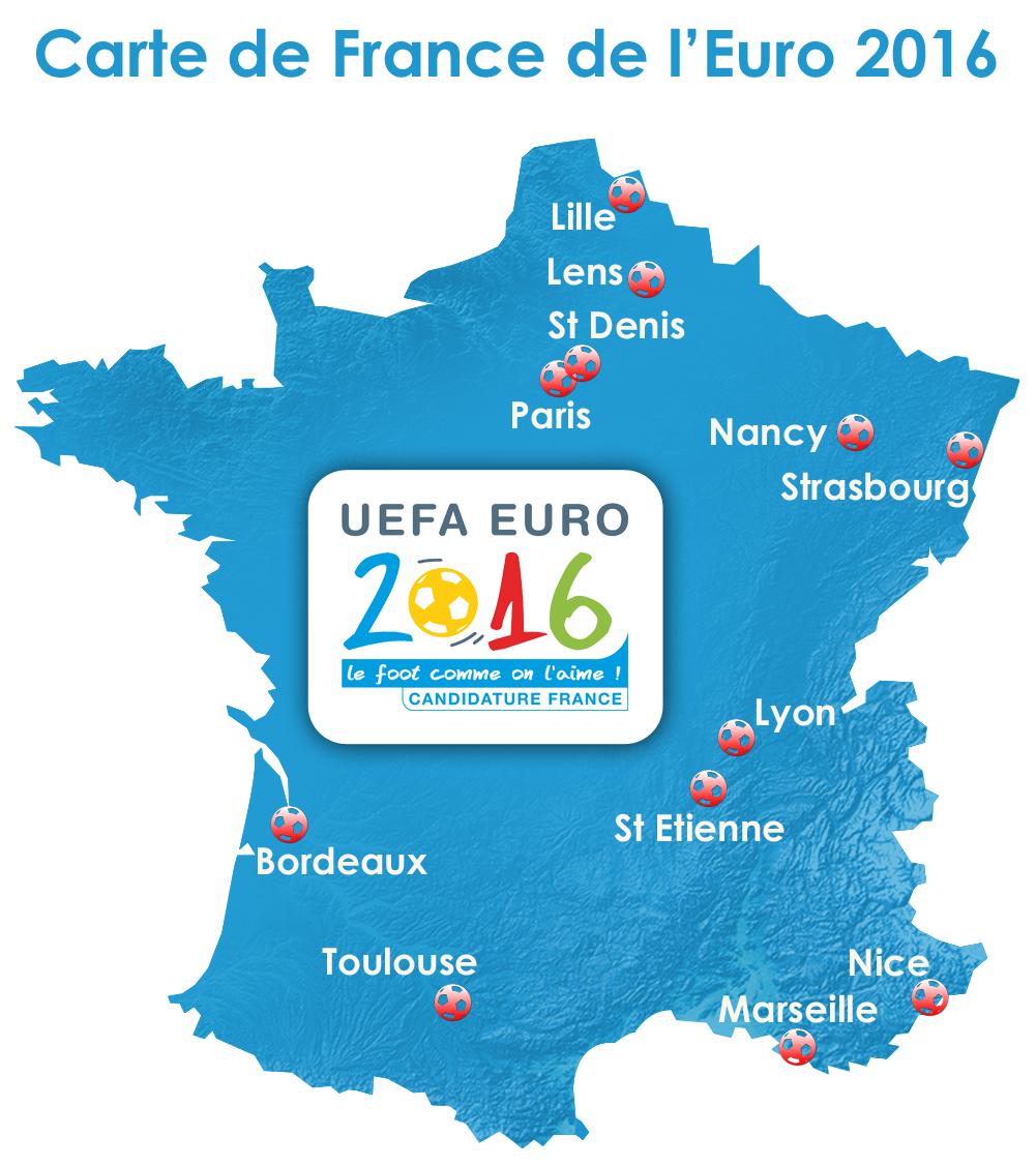 Euro 20en direct, Calendrier Euro, Championnat d