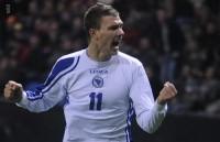 Dzeko Bosnia