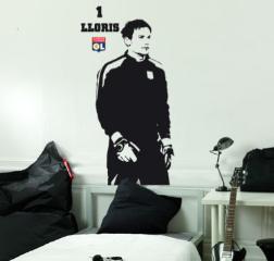 Lloris Sticker