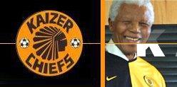 Mandela Kaizer Chiefs