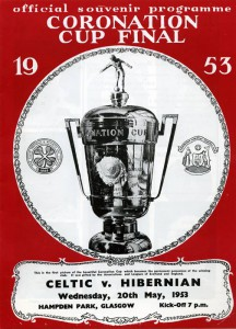 Coronation Cup Final