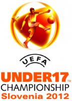 Euro U17 2012 - Logo UEFA