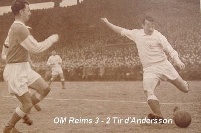 Gunnar contre Reims