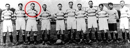Olympique Cettois - 1914-2