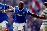 Sone Aluko - Photo The Sun