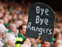 Bye Rangers - Photo ran.de