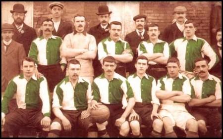 Equipe Galles 1901 - Image Spartacus Educational