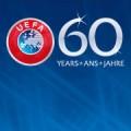 60 ans UEFA