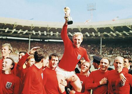 Angleterre 66 - Image worldcupbrazil.net