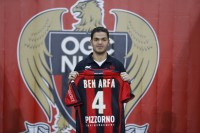 Ben Arfa à Nice - Photo rtl.fr