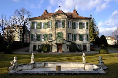 Chateau Bethusy - Photo 24heuresch