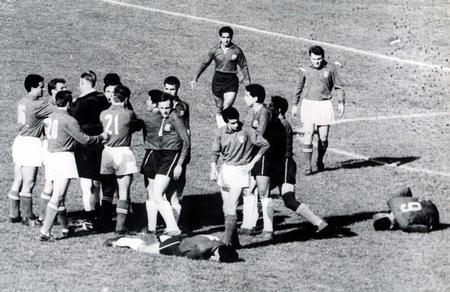 Chili-Italie - Photo sport-histoire.fr