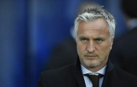 David Ginola candidat à la FIFA - Photo AFP
