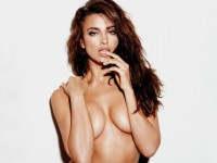 Irina Shayk - Photo esquirecouk