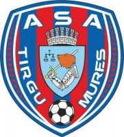 Logo ASA Targu Mures
