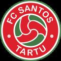 Logo FC Santos Tartu