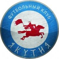Logo FC Yakutia