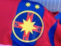 Nouveau logo FCSB - Photo sport.ro