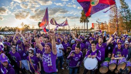 Orlando-fans - Photo mlssoccer.com