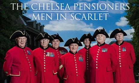 Pensioners - Image theguardian.com