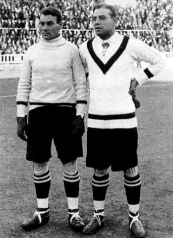 Plattko et Zamora