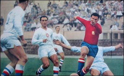 Puskas cze-esp - Photo soccermond.com