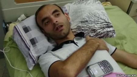 Rasim Aliyev hôpital