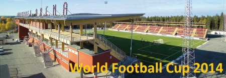 Stade Ostersund - Photo ConIFA.org