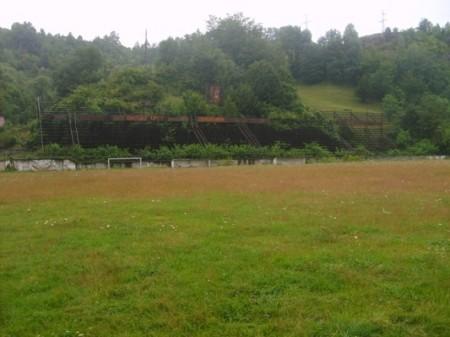 Stade Paroseni - Photo prosport.ro