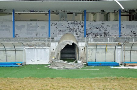 Stade Urziceni - Photo Dan Mirea