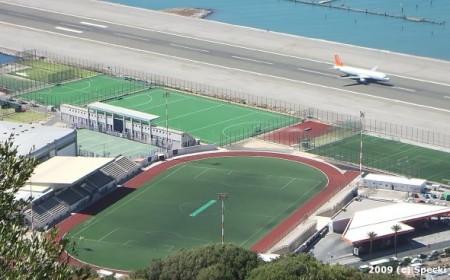 Stade Victoria - Photo soke2.de