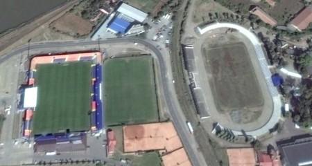 Stades Târgu Mures