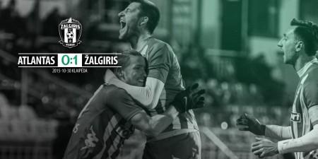 Zalgiris champion