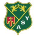 logo as yzeure foot