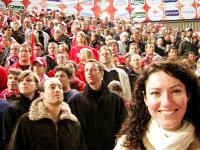 Supporters Suisses